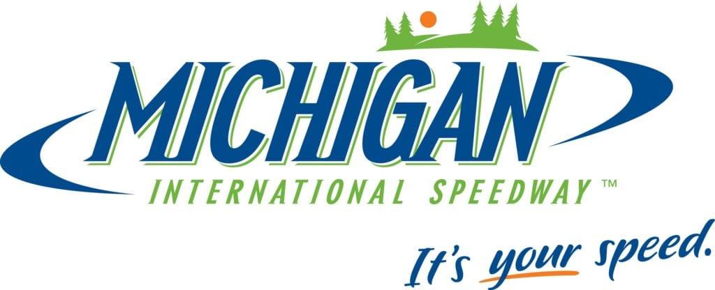 NASCAR at Michigan