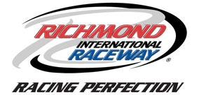 Richmond International Raceway - NASCAR Racing