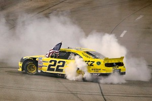 Chris Graythen/NASCAR/Getty Images